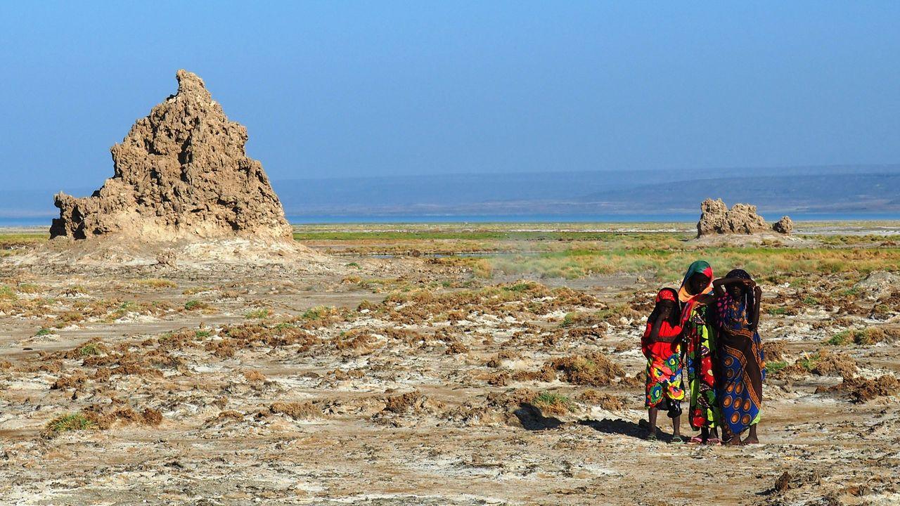 Djibouti hoogtepunten - Bezienswaardigheden in Djibouti - Matoke Tours