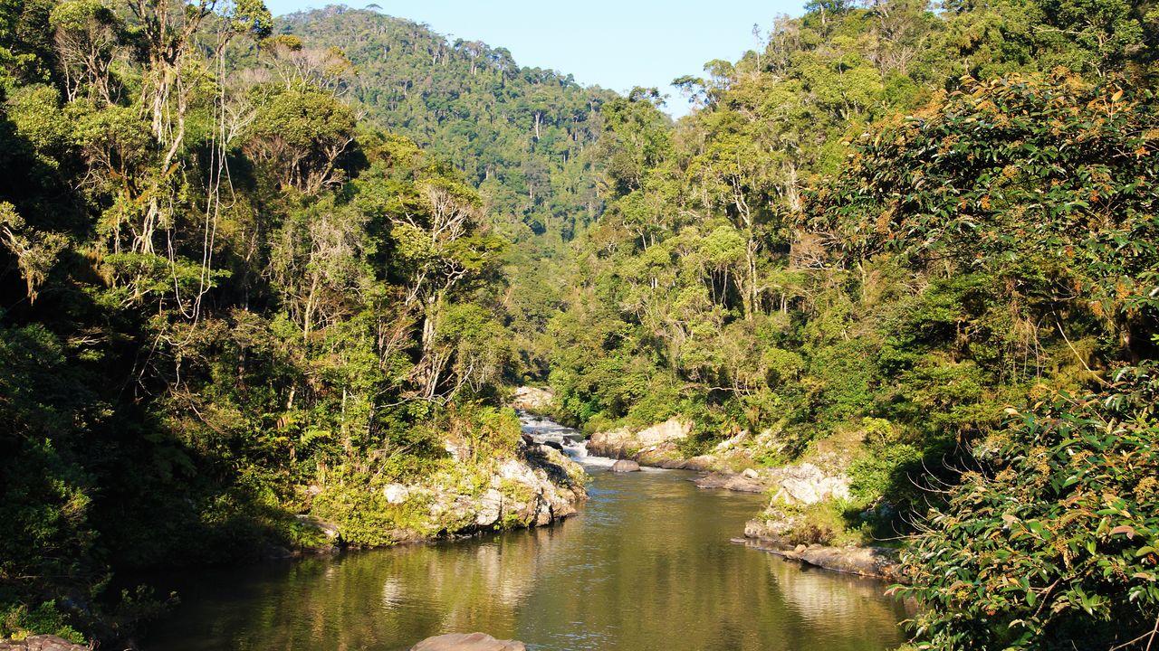 Privé reis Madagascar - Madagaskar individuele reis