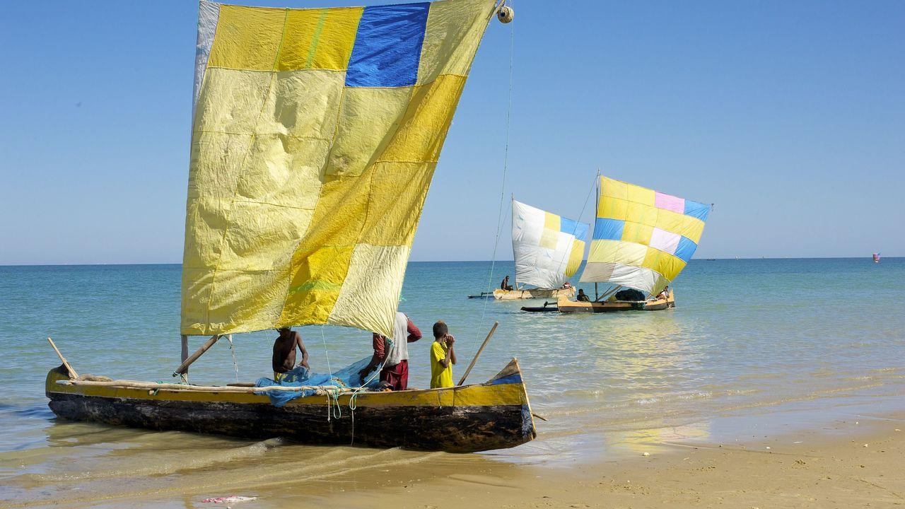 Madagascar - reis Tulear - excursies activiteiten Ifaty
