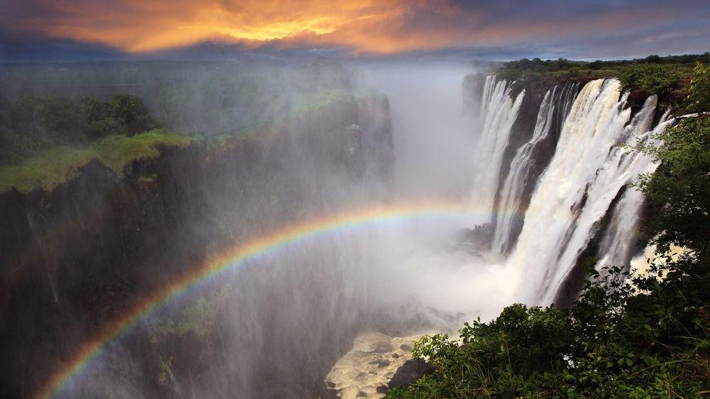victoria-falls zambia