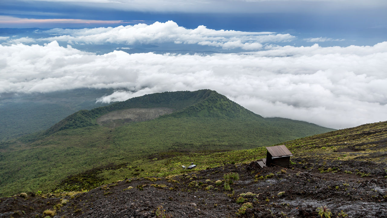 prive reis Rwanda - Rwanda individueel - individuele rondreis Rwanda