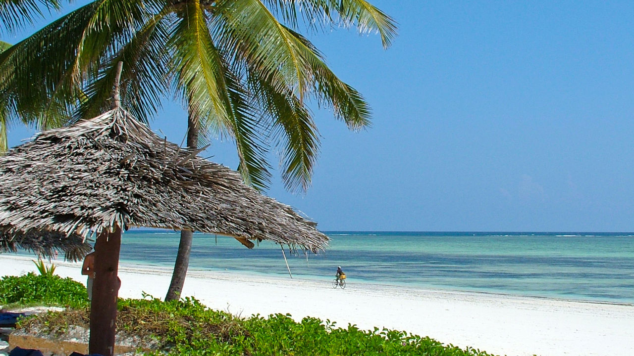 Zanzibar verlenging » Matoke